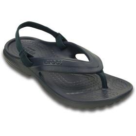 Crocs Classic Flip Sandals Kids navy